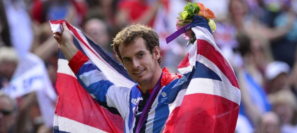 """Andy Murray a spus """"DA"""" in una dintre cele mai importante zile din istorie! Votul care schimba harta Europei"""