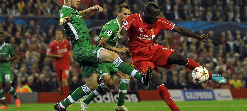"""""""Ca fraierii! Cand ti se pare ca esti sus, iti da barbosul una peste cap!"""" Cum rad stelistii de drama lui Ludogorets cu Liverpool"""