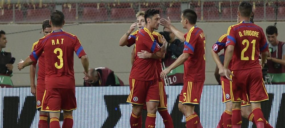 Romania a urcat inca un loc in clasamentul FIFA, Ungaria a cazut 20 de pozitii! Cum arata TOP 10 in acest moment