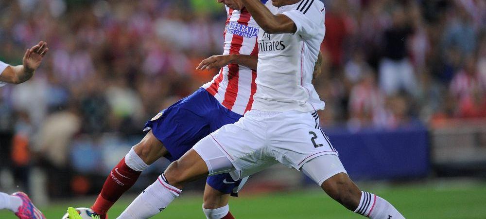 Real Madrid + Varane = LOVE pana in 2020! Francezul a semnat prelungirea, desi mai avea inca 3 ani de contract