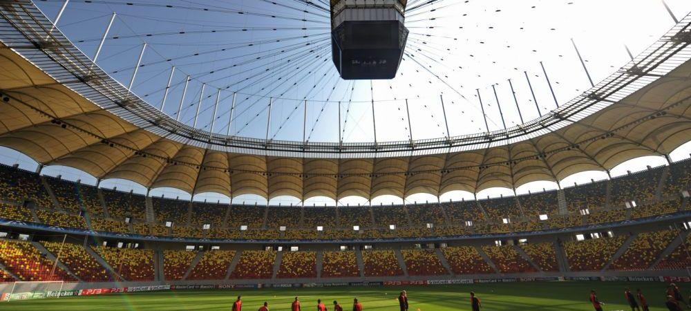 Bun venit pe National EUROarena. Ce inseamna pentru Romania sa organizeze meciuri la Euro 2020, cea mai mare provocare din istorie