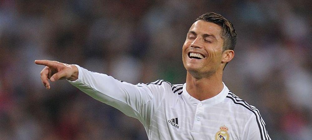 """""""Am fost atat de aproape sa-l iau, ca inca ma doare"""" Transferul care i-ar fi schimbat definitiv cariera lui Ronaldo! Cine l-a vrut"""