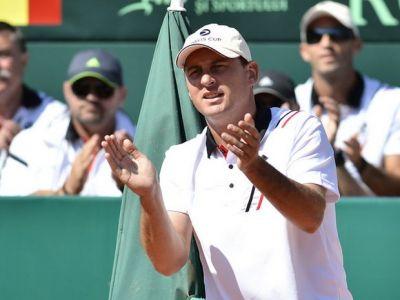 """Am picat cu Israel in Cupa Davis, meciurile se joaca in Romania! Andrei Pavel: """"E o tragere foarte buna pentru noi"""""""