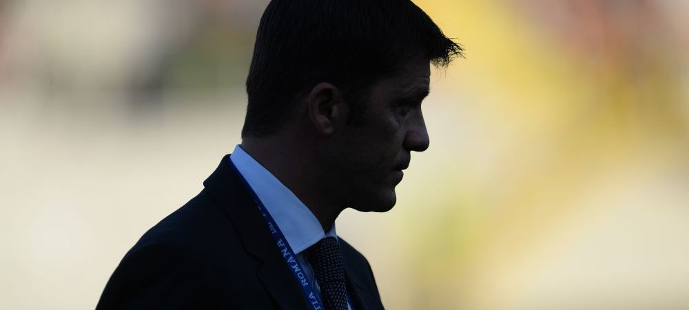 "SEDINTA la Astra! Isaila nu mai suporta: ""Am primit 9 goluri in doua meciuri!"" Primele masuri dupa 1-5 la Zagreb"