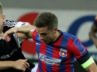 Steaua vorbeste pe o singura voce: dupa Galca, jucatorii au si ei un mesaj pentru Gigi Becali! Ce i-a transmis Chipciu dupa meci: