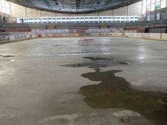 """ADIO SARACIE! Proiect de 22 mil € pentru un nou patinoar in Bucuresti: """"Va fi unul dintre cele mai moderne din Europa!"""""""