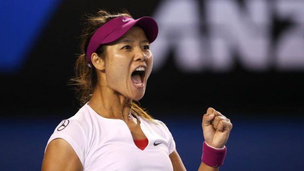 """Na Li a anuntat ca se retrage din tenis: """"Ce am realizat depaseste toate visele mele!"""" Motivele deciziei luate de numarul 6 WTA"""
