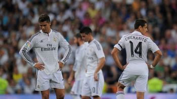 """Este visul oricarui jucator sa ajunga la Real Madrid!"" Ultimul transfer galactic a ajuns 'pe mana' lui Cristiano Ronaldo"