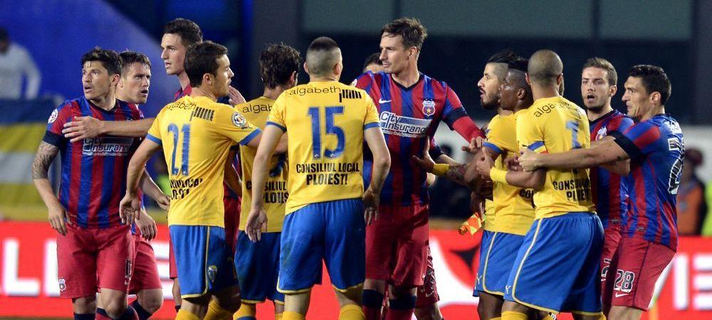 TALISMANUL Multescu vrea sa o readuca pe Petrolul in lupta la titlu! Rusescu, rezerva! Echipele probabile la Petrolul - Steaua