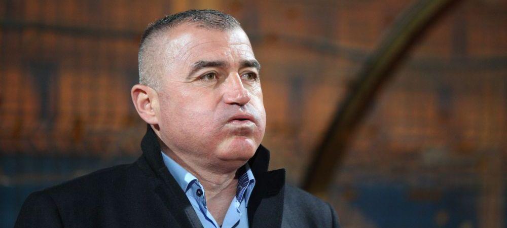 """Atac INCREDIBIL al lui Grigoras la adresa arbitrilor: """"Niste IMBECILI! A fost un arbitraj golanesc, rusinos!"""" Ce l-a enervat"""