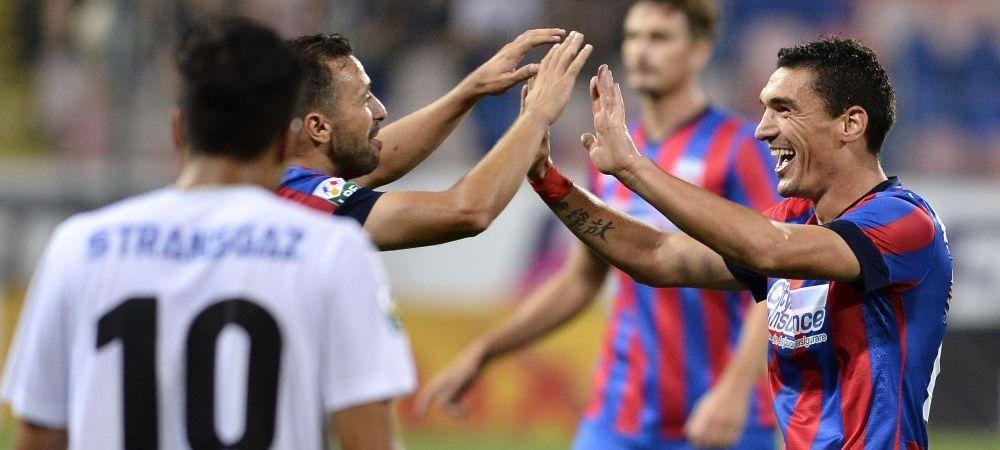 Secretul celui mai LETAL cuplu din Liga I: Cum au facut Keseru si Sanmartean 29 goluri impreuna! Dezvaluirile golgeterului Stelei