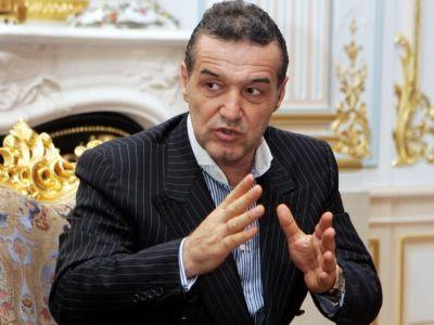 """""""Sa nu mai aud de el!"""" Gigi a transmis lista cu ORDINE in cele 5 zile de libertate! Omul pe care nu il vrea la Steaua:"""