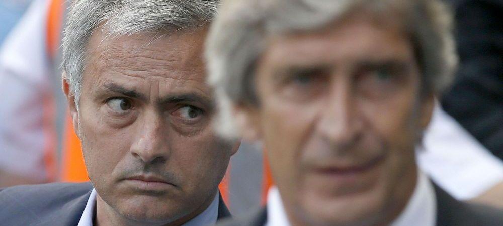 Mourinho, UMILIT dupa meciul cu City! Pellegrini a lansat un atac dur dupa remiza de pe Etihad! Cuvinte grele pentru portughez