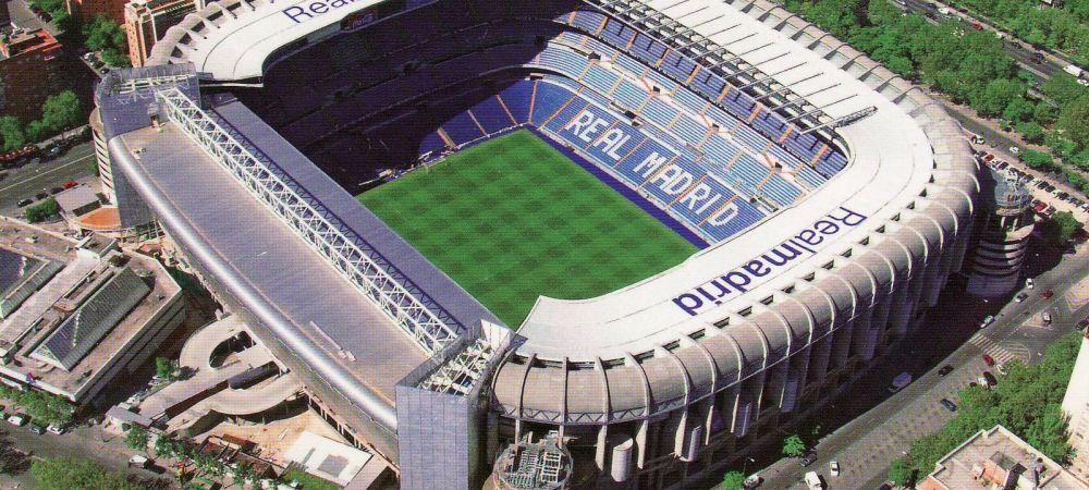 """""""Welcome to Abu Dhabi"""" :) Real Madrid isi VINDE numele stadionului pentru o suma URIASA! Cum se va numi Santiago Bernabeu"""