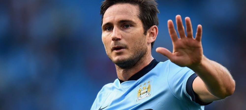"""""""Nu mai am cuvinte, a fost tare greu"""". Reactia cu care Lampard i-a castigat pe toti fanii englezi! Ce a spus dupa golul cu Chelsea"""