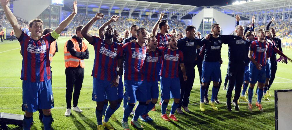 Cupa Romaniei se vede la ProTV si Sport.ro! Rapid, Dinamo, Astra si Steaua, primul pas spre trofeu! Programul meciurilor: