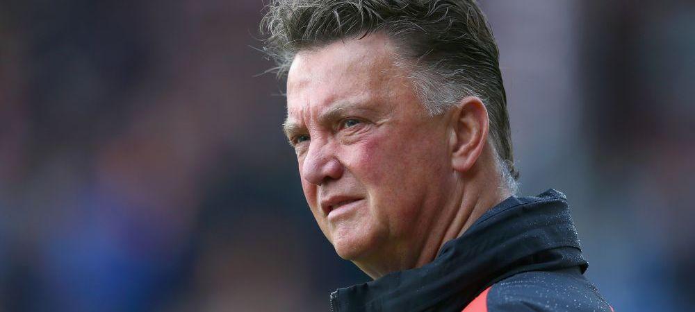 """""""A cheltuit 190mil €, dar a facut o gafa COLOSALA!"""" Van Gaal e facut PRAF dupa ce Man United a fost batuta cu 5-3 de Leicester"""