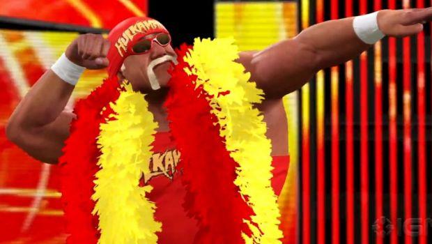 VIDEO! Trailerul celui mai tare joc de wrestling a fost lansat in urma cu putin timp! Spectacol in ring in WWE 2k15