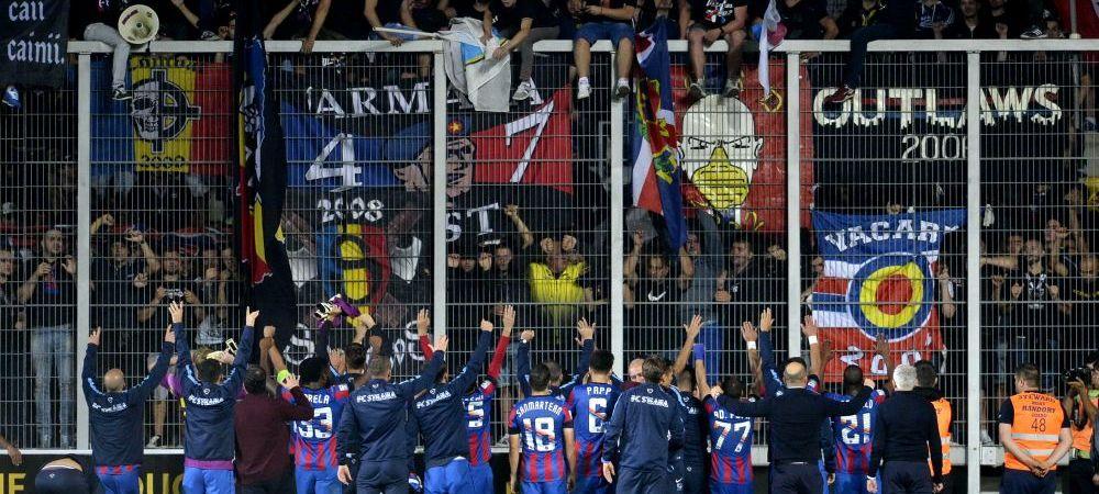 'ASTA e cea mai frumoasa echipa din Romania!' Unde a disparut in 15 luni DREAM TEAM-ul care trebuia sa DISTRUGA Steaua