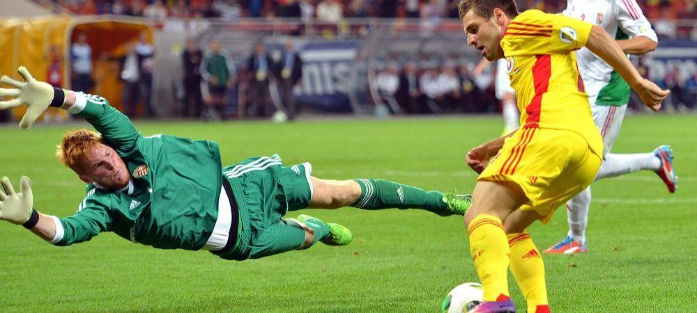 RISC URIAS pentru Romania la meciul cu Ungaria! Anuntul lui Burleanu despre jocul CUTREMUR de pe National Arena