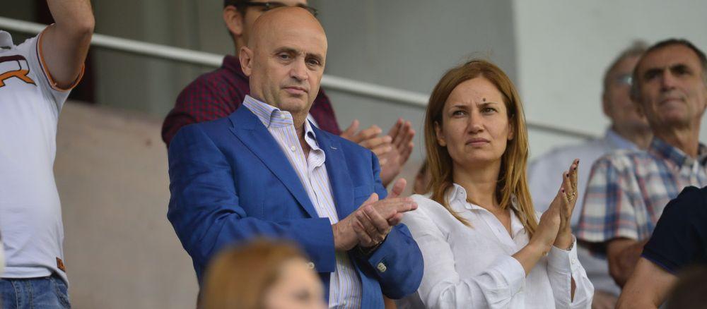 "Giulestiul, rupt in doua! Manea: ""Moraru baga bani la Dinamo!"" Stanciu: ""Plecati, nu mai e nimic de furat aici!"""