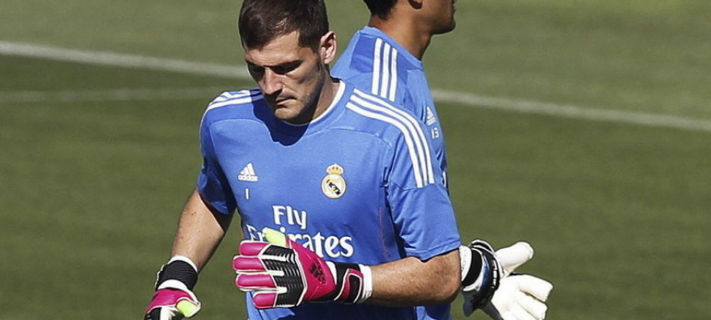 Casillas, pe BANCA! Ancelotti a luat decizia dupa opt goluri primite in patru meciuri. Cum se schimba echipa Realului