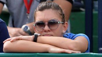 Simona Halep, inca o veste proasta dupa eliminarea de la Wuhan! Cum isi poate pierde locul 2 WTA dupa turneul din China