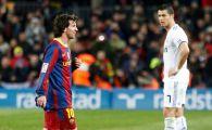 ANALIZA! Cum s-au schimbat Messi si Ronaldo in acest sezon! Cei doi nu vor mai fi niciodata la fel! Cum se pregatesc de PENSIE