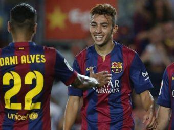 BOMBA! Barca isi PIERDE perla! Bayern si PSG au intrat deja pe fir pentru noul star al catalanilor!
