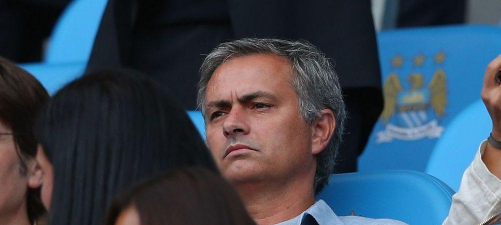 MUTAREA care il va innebuni pe Jose Mourinho! Ce vor sa faca SEICII de la Man. City cu 'talismanul' lor: