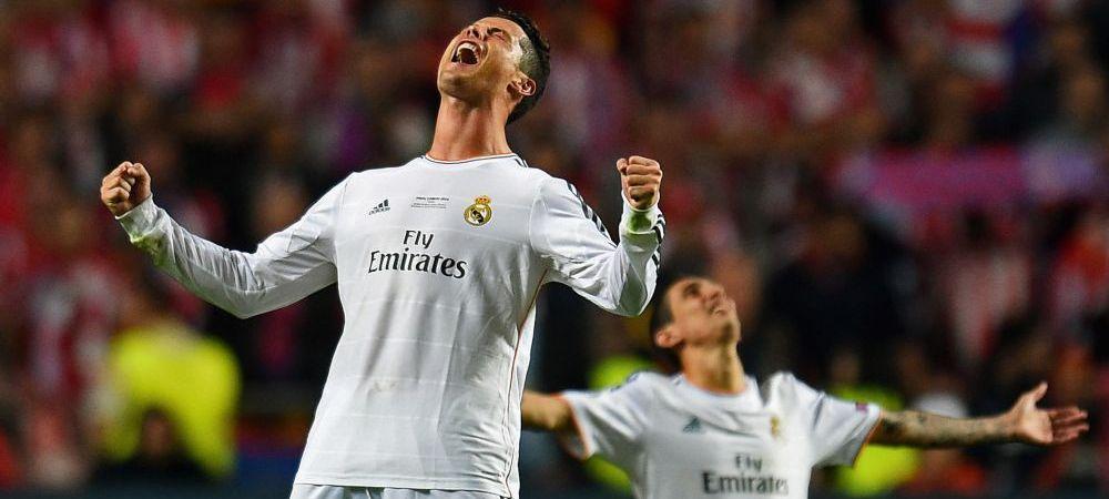 Ronaldo a facut penalty, apoi a declansat BOMBARDAMENTUL! A marcat de 4 ori cu Elche! VEZI GOLURILE DIN Real Madrid 5-1 Elche