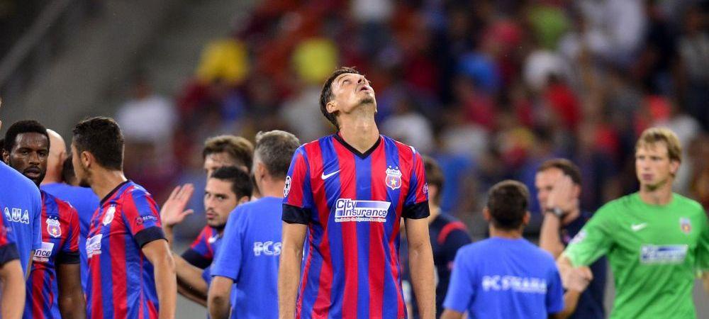 Il pierde Steaua pe Szukala? Anunt de ULTIMA ORA! Ce echipa din Germania il vrea pe polonez!