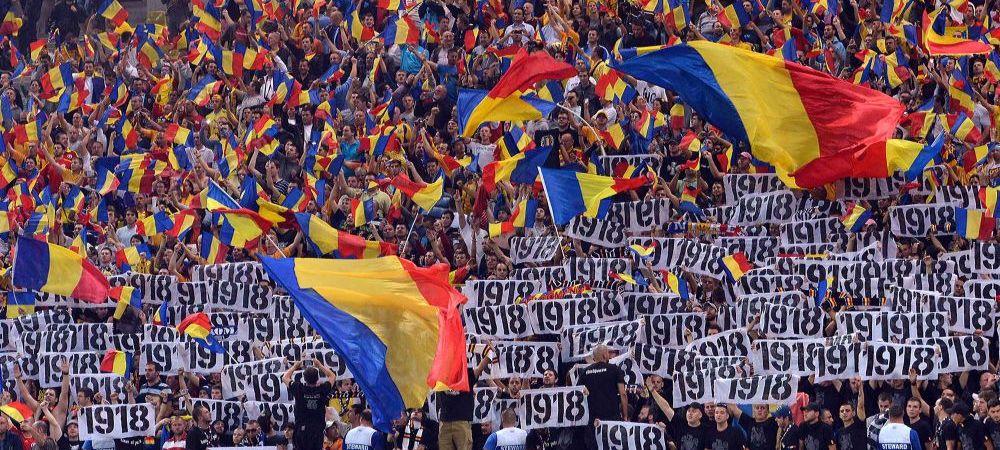 Arena FULL HOUSE! Romania - Ungaria se va juca pe un stadion plin! Cati fani maghiari vin la Bucuresti: