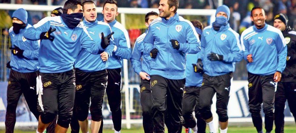 "Steaua a ratat un atacant din cauza fanilor! ""Au fost discutii cu Steaua, dar era prea mult sa ajung la ei!"""