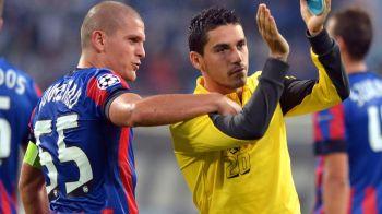 Steaua e gata pentru penalty-uri! Anuntul facut inaintea meciului cu Berceni din Cupa Romaniei