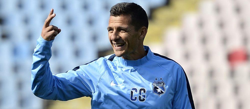Moti l-a trezit pe Gigi! Steaua scoate banii: contract de 900.000 € pentru Arlauksis! Cat primeste Szukala sa semneze prelungirea: