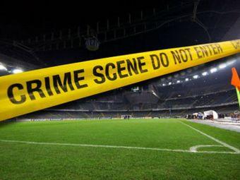 Fotbalul spaniol, lovit si el de BLATURI?! Dupa Calciopoli si Scommessopoli, inca un scandal monstru este pe cale sa izbucneasca