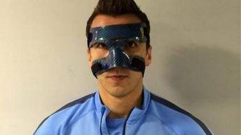 Recunoaste-l pe Zorro! A fost golgheterul lui Bayern si s-a transferat vara asta pe 25 mil €! Cine e super jucatorul din imagine?