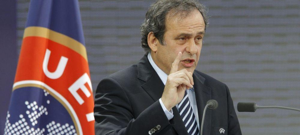 UEFA a facut anuntul: OPRESTE platile pentru doua CLUBURI din Romania! Motivul pentru care NU mai vin banii: