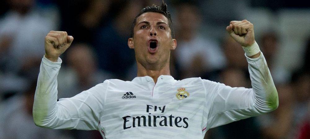 Mutarea secolului in fotbal! De ce transferul lui Cristiano Ronaldo de la Real Madrid la Manchester United va costa 180 mil euro