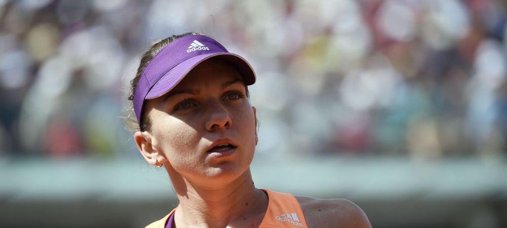 Veste perfecta primita de Simona Halep inainte de turneul de 5.4 milioane de dolari! Cum a reusit sa scape de Serena si Sharapova