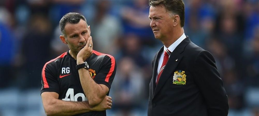 """""""E cel mai greu moment din cariera mea!"""" Anuntul neasteptat al lui Van Gaal dupa doua luni la United"""