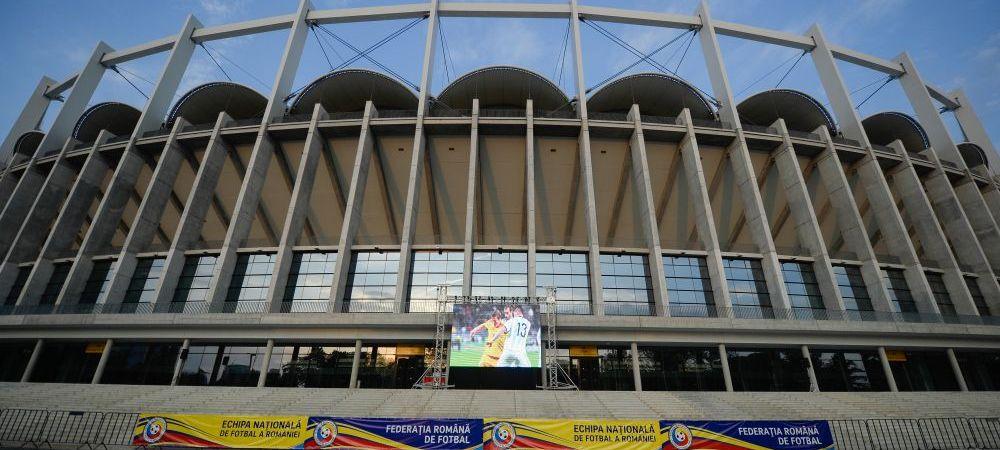 Romania va avea de luni un nou imn la fotbal! Momentul istoric pregatit pentru meciul cu Ungaria