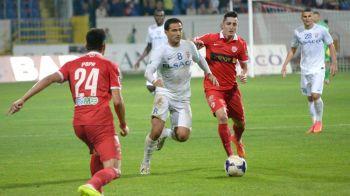 """Scene incredibile in vestiarul lui Dinamo! Anghelache a facut o criza de nervi: """"Plecati pe jos daca nu castigati"""""""