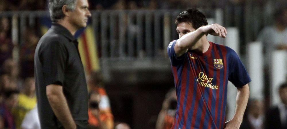 """Oferta """"nebuna"""" de la Chelsea pentru Messi! Mourinho a vrut sa-l ia de la Barca cu o suma ASTRONOMICA!"""