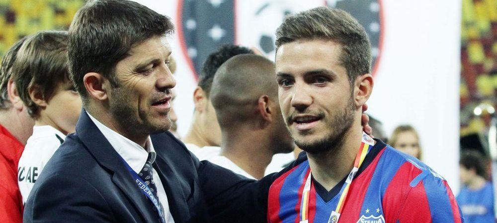 """OFICIAL: Isaila ramane pe banca! Mesaj ciudat venit din partea Astrei: """"Daca nu luam multe goluri cu Steaua, e bine!"""""""