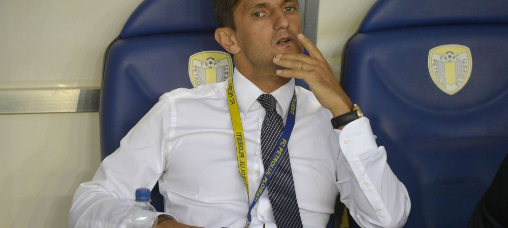"""Razvan pregateste """"bombele"""" pentru perioada de iarna! Lucescu ajuta Steaua, Petrolul poate primi cele mai grele lovituri"""
