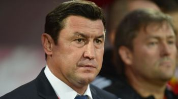 "Moldovan a plecat dezamagit din Giulesti: ""Nu s-a schimbat nimic de cand a venit noul patron!"""
