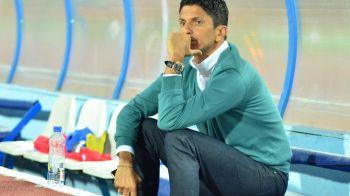 Skoda Xanthi a remizat la primul meci de la instalarea lui Razvan Lucescu! Kapetanos a marcat, antrenorul a stat doar in tribuna