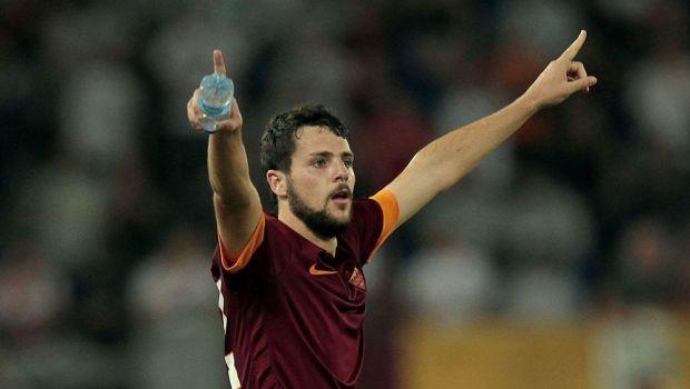 Reusita fenomenala de la 40 de metri! AS Roma a dat cel mai frumos gol al weekendului si se pregateste pentru duelul cu Bayern